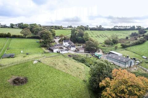 5 bedroom farm house for sale - Riddings Park Farm, Kniveton, Ashbourne