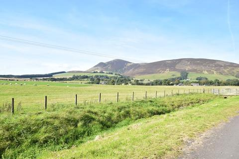 Land for sale - 2 Building Plots in the Upper Clyde Valley with magnificent views.