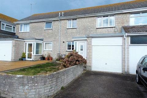3 bedroom terraced house for sale - Isle Road, Portland