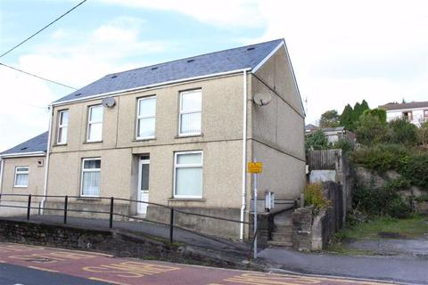 3 bedroom semi-detached house for sale - Iscoed Road, Hendy, Pontarddulais