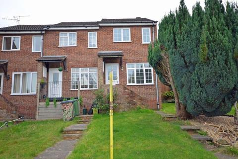 2 bedroom end of terrace house to rent - Broughton Mews, Frimley, Camberley
