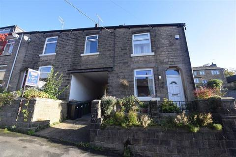 3 bedroom end of terrace house for sale - Bank Street, Broadbottom