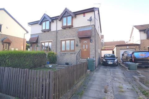 2 bedroom semi-detached house for sale - Sanderson Avenue, Wibsey