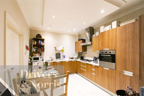 3 bedroom apartment to rent - Weymouth Mews, London, W1G