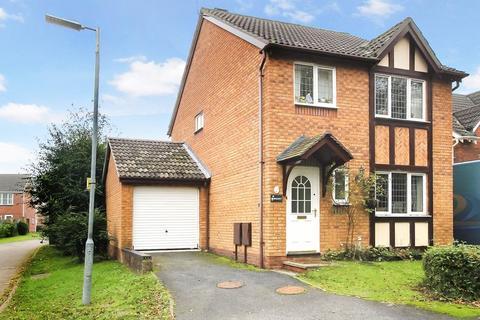 3 bedroom detached house for sale - Kingstone, Hereford