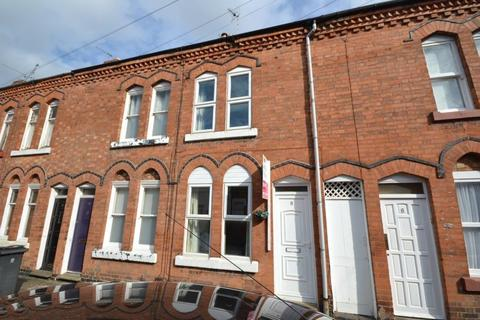 2 bedroom terraced house for sale - Oxford Road, Clarendon Park, Leicester