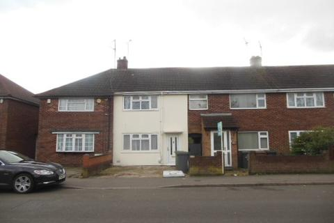 2 bedroom terraced house to rent - Dallow Road, Luton