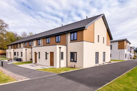 2 bedroom end of terrace house for sale - Maidencraig Court, Sheddocksley, Aberdeen, AB15