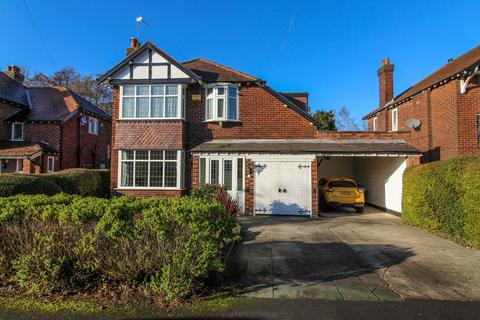 4 bedroom detached house for sale - Brookfield Avenue, Poynton, Stockport, SK12
