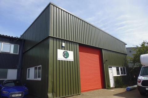 Industrial Units To Rent In East Anglia Onthemarket