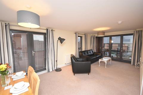 2 bedroom apartment to rent - William Wailes Walk, Low Fell