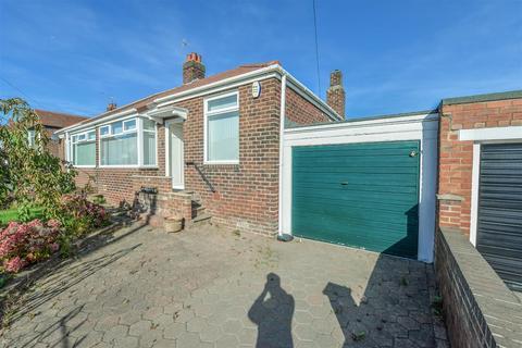 3 bedroom semi-detached bungalow for sale - Pinewood Gardens, Lobley Hill, Gateshead