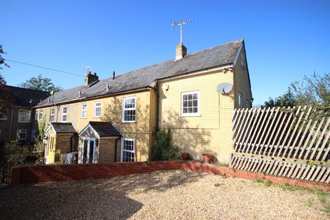 2 bedroom end of terrace house for sale - Sundon Cottages, Upper Sundon, Bedfordshire, LU3