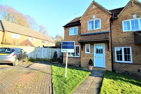 3 bedroom end of terrace house for sale - Hudson Way, Abbey Meads, Swindon