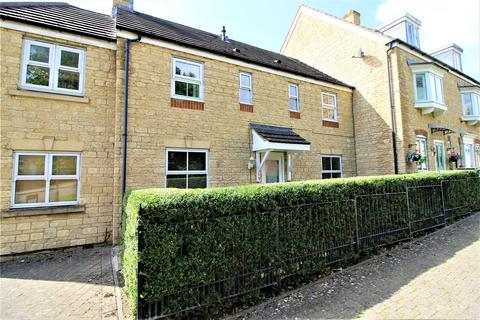 4 bedroom terraced house for sale - Gable Close, Abbey Meads, Swindon