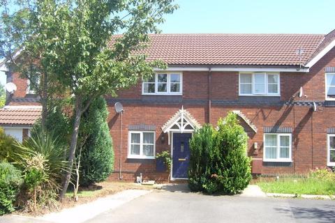2 bedroom terraced house to rent - Cressfield Drive, Pontprennau, Cardiff