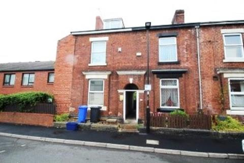 5 bedroom house to rent - 126 William Street Sheffield
