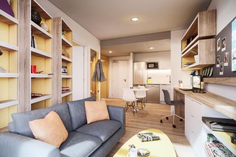 1 bedroom apartment to rent - Grande - Student Apartment, LN1