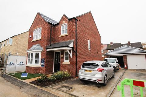 3 bedroom detached house to rent - Peak Forest Road, Marple, Stockport, SK6