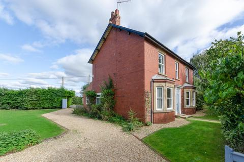 4 bedroom cottage for sale - Brooklands, Thirsk Road, Easingwold