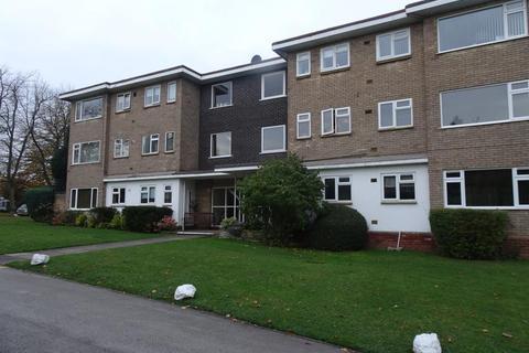 2 bedroom flat to rent - Harrow Court, Vesey Close, Four Oaks B74 4QN