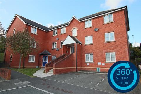 2 bedroom ground floor flat for sale - Lewis Crescent, Clyst Heath, Exeter