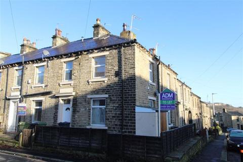 2 bedroom end of terrace house to rent - Hoffman Street, Milnsbridge, Huddersfield