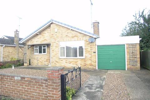 2 bedroom detached bungalow to rent - Mill Falls, Mill Falls, YO25