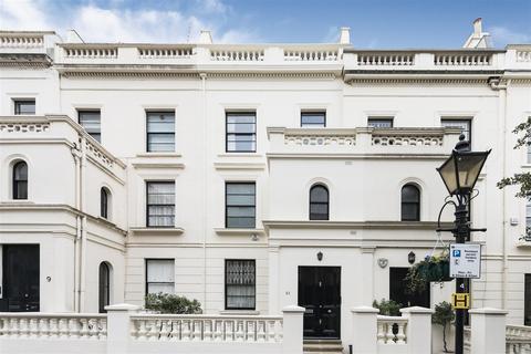 4 bedroom terraced house for sale - Bristol Gardens, Little Venice, London, W9