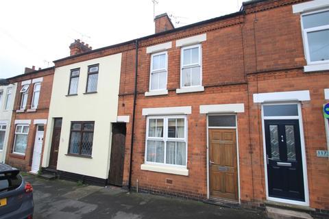 2 bedroom terraced house to rent - Queens Road, Hinckley