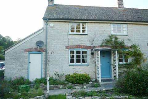 2 bedroom cottage to rent - UPWEY