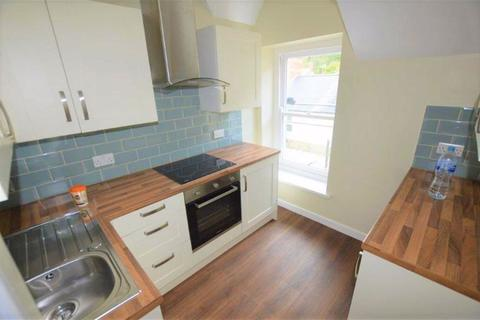1 bedroom flat for sale - Flat 4, The Emporium, Talybont, Ceredigion, SY24
