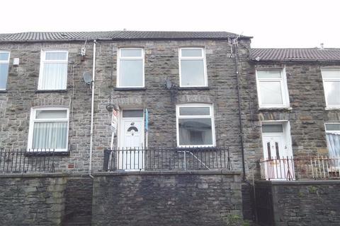 3 bedroom terraced house to rent - Tyntyla Road, Pentre, Rhondda Cynon Taff