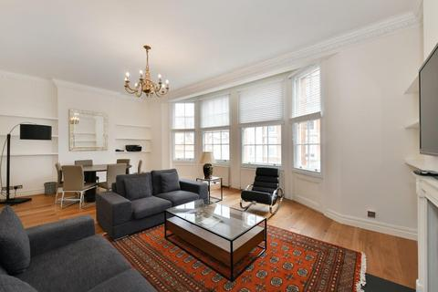 2 bedroom apartment to rent - North Audley Street, London