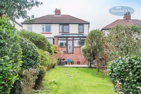 3 bedroom semi-detached house for sale - Rydalhurst Avenue, Wadsley, Sheffield, S6