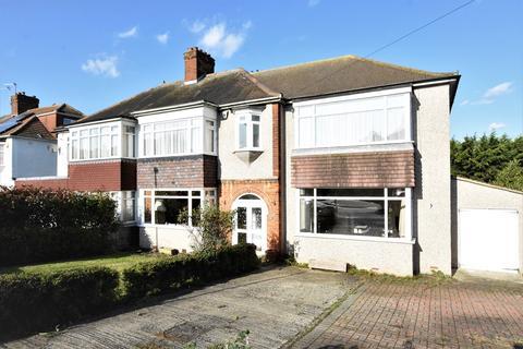 5 bedroom semi-detached house for sale - Sandhurst Road, Bexley, DA5