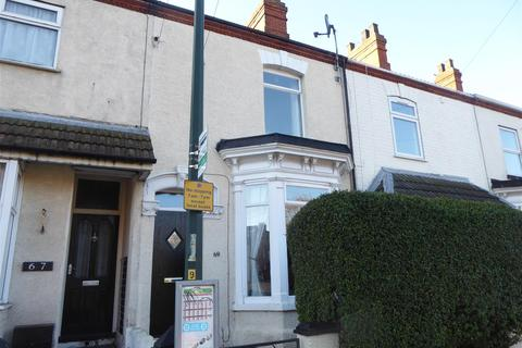 3 bedroom terraced house for sale - 69 Cambridge Street, Cleethorpes, DN35
