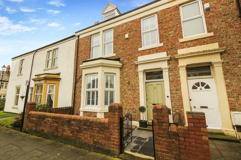 5 bedroom terraced house for sale - Latimer Street, Tynemouth