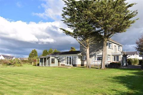 4 bedroom detached house for sale - Knelston, Swansea