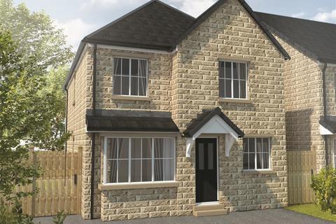 4 bedroom semi-detached house for sale - The Malham Plot 7 Thackley Grange