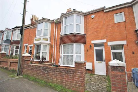 3 bedroom terraced house for sale - Southview Road, Weymouth, Dorset