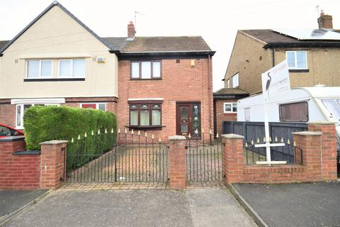 2 bedroom semi-detached house for sale - Agar Road, Farringdon, Sunderland