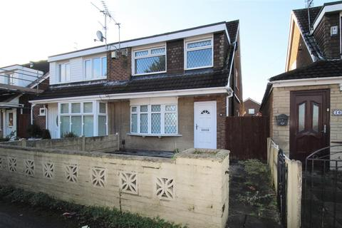 3 bedroom semi-detached house - Lytham Close, Aintree, Liverpool