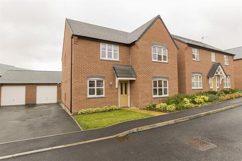 4 bedroom detached house for sale - Gittos Lane, Wingerworth, Chesterfield