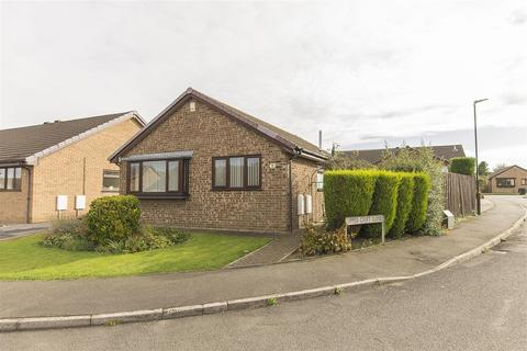 2 bedroom detached bungalow for sale - Top Pingle Close, Brimington, Chesterfield