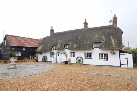 4 bedroom cottage to rent - Thurleigh - Ref P9881
