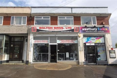 Shop to rent - Northumbria Drive, Henleaze, Bristol