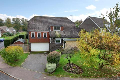 4 bedroom detached house for sale - Marwell, Westerham