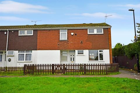 3 bedroom end of terrace house for sale - Brathay Close, Cheylesmore, Coventry