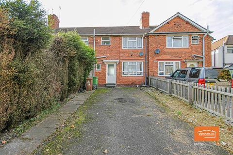 3 bedroom terraced house for sale - Willenhall Street, Wednesbury, WS10